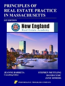 Principles of Real Estate Practice in Massachusetts 1st Edition